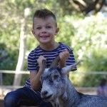 Андрей. 5 лет