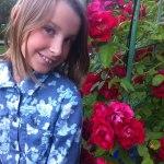 Ксения. 11 лет