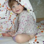 Василиса. 2 года