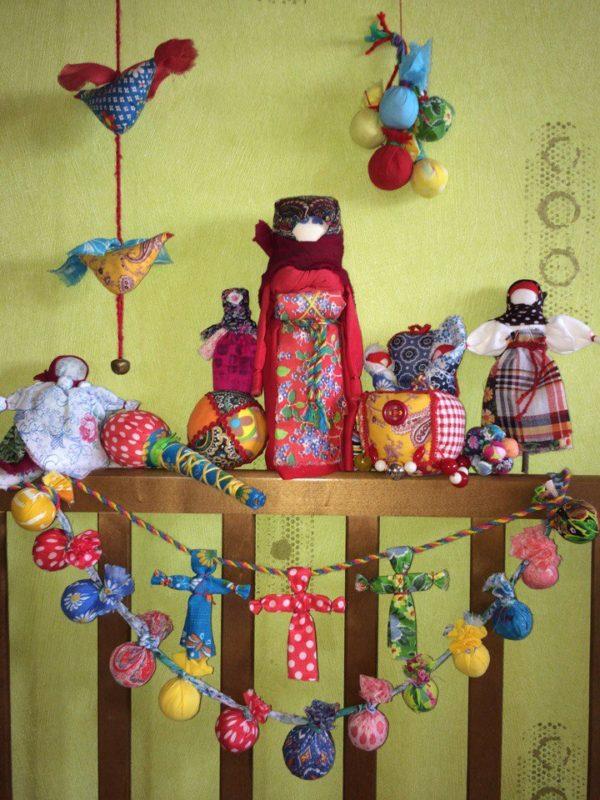 """🐥 СУББОТНИЙ Клуб """"Рукоделия для беременных. Куклы для беременных и новорождённых. Традиция и современность."""""""
