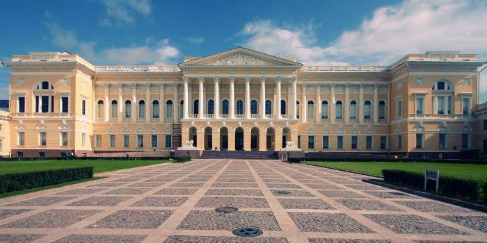 Русский Музей - малышам!