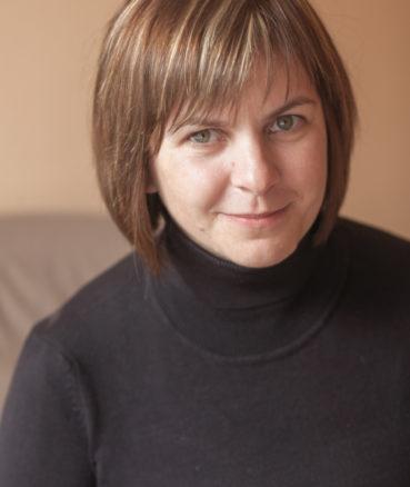 Мария Косицкая