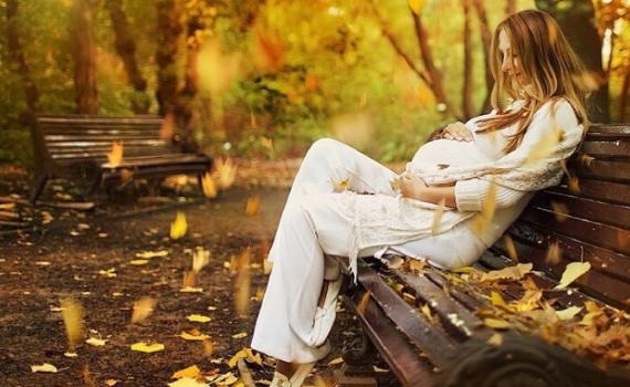 1 октября. Экспресс-курс подготовки к родам.