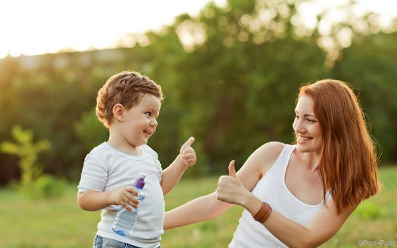 Консультации детского психолога
