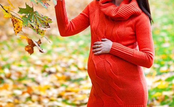 1 ноября. Базовый курс подготовки к родам.
