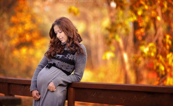 11 октября. Базовый курс подготовки к родам.