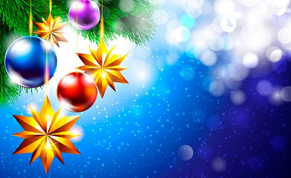 22 декабря. Новогодние Ёлки для малышей!